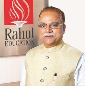 Shri L. R. Tiwari