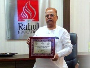 Indo Global Educationist Summit