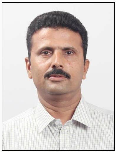 Mr. Nitin  Jadhav