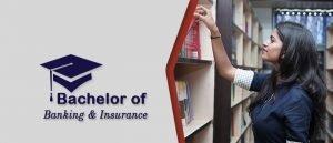 Bachelor of Banking & Insurance