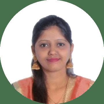 Asst. Prof. Daksha Choudhary